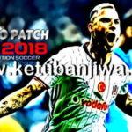 PES 2018 PS3 Potato Patch v6 AIO