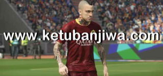 PES 2018 PS4 HEN Patch Hack 5.05 CUSA08282