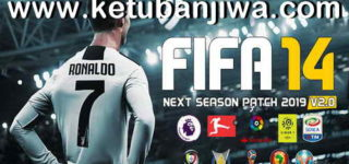 FIFA 14 Next Season Patch 2019 AIO Update v2