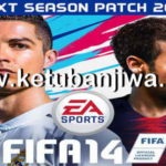 FIFA 14 Next Season Patch 2019 AIO
