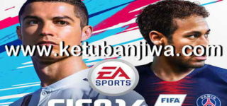 FIFA 14 Next Season Patch 2019 AIO
