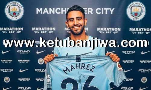 FIFA 18 Transfer Squad Update 11 July 2018 For PC by IMS Ketuban Jiwa