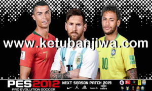 PES 2012 Next Season Patch 2018-2019 by Micano4u Ketuban Jiwa
