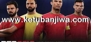 PES 2012 Next Season Patch 2019 Update v1.0 by Micano4u Ketuban Jiwa
