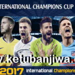 PES 2017 International Champions Cup 2018 Mod