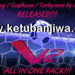 PES 2018 Goal Songs Pack v2 AIO
