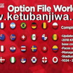 PES 2018 PS4 + PC PESUniverse Option File v4 + World Cup