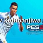 PES 2018 PS3 Potato Patch 6.3 Update