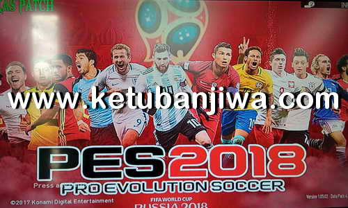 PES 2018 XBOX360 Brazukas Patch World Cup Edition AIO Ketuban Jiwa