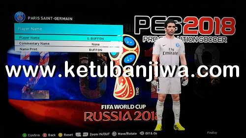 PES 2018 XBOX360 Brazukas Patch World Cup Edition AIO SS2 Ketuban Jiwa