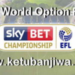 PES 2019 PS4 EFL Championship Option Files by PESWorld
