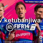 FIFA 14 Next Season Patch 2019 AIO Update v3