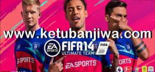 FIFA 14 Next Season Patch 2019 AIO Update v3
