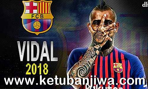 FIFA 18 Summer Transfer Squad Database Update 05 August 2018 For Original Games + Crack Version by IMS Ketuban Jiwa