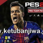 PES 2013 Mini Patch Season 18/19 AIO