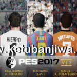 PES 2017 Classic Patch 1.3 AIO