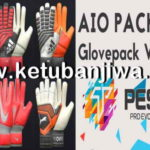PES 2017 Glovepack v7 AIO Season 18/19