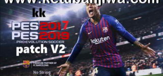 PES 2017 KK Patch v2 AIO Converted From PES 2019