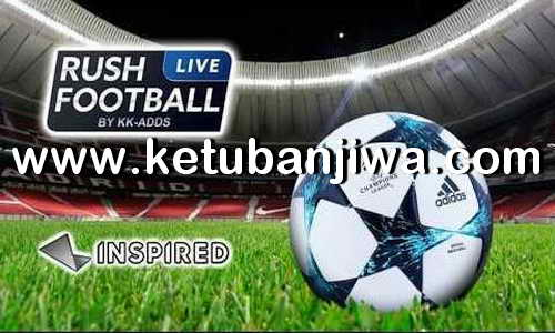 PES 2017 KK RF2 Game Play Patch by kk-adds Ketuban Jiwa