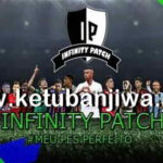 PES 2018 XBOX360 Alpha Infinity Patch Update 27/08/2018