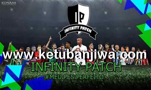 PES 2018 Alpha Infinity Patch Update 27 August 2018 For XBOX 360 Ketuban Jiwa