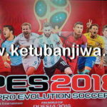PES 2018 XBOX 360 Brazukas Patch Update 18/08/2018