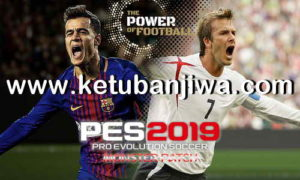 PES 2018 PS4 HEN Monster Patch CUSA08282