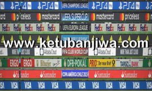 PES 2019 Demo Adboard Pack For PC by Majuh Ketuban Jiwa