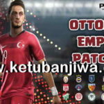 PES 2019 Demo Ottoman Empire Patch v1 + Fix