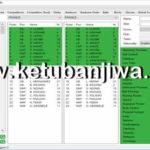 PES 2019 DinoTem Editor19 Tools Test 1