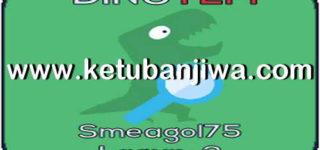 PES 2019 DinoTem Editor19 Tools Test 2