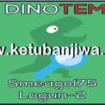 PES 2019 DinoTem Editor19 Test 4 Compatible Full Game
