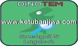 PES 2019 DinoTem Editor19 Tools Test 4 Compatible With Full Game by Lagun-2 Ketuban Jiwa