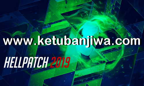 PES 2019 PC Demo Hell Patch v2.00 AIO + Fix v2.01 For PC Ketuban Jiwa