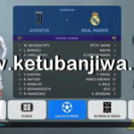 PES 2019 PS4 PESFan Option Files v1