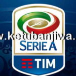 PES 2019 PS4 Serie A TIM Option File by PES World