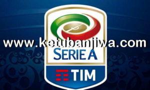 PES 2019 PS4 Serie A TIM Option Files by PES World Ketuban Jiwa