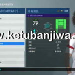 PES 2019 PS4 WEHK Option File – Export Data 0.1