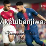 PES 2019 Tattoos Pack Vol. 1 by Sho