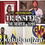FIFA 18 Squad Update All Summer Transfer 2018