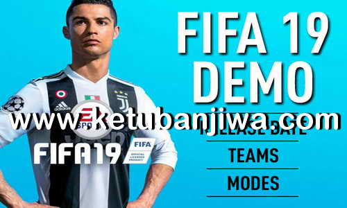 FIFA 19 Demo PC Single Link Torrent Ketuban Jiwa