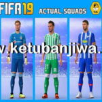 FIFA 19 First Squad Update by IMS