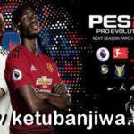 PES 2013 Next Season Patch 2019 Update 5 AIO
