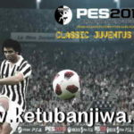 PES 2017 Classic Patch 1.5 by Vieri32