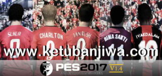 PES 2017 Classic Patch 1.4 by Vieri32