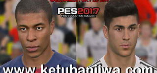 PES 2017 Commentary + Callnames From PES 2019