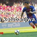 PES 2017 MiniPatch v4 AIO Season 2019