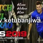 PES 2018 XBOX 360 Mega Patch El Faraó Season 2019