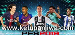 PES 2018 PS4 HEN Monster Patch Season 2019 Fix AIO