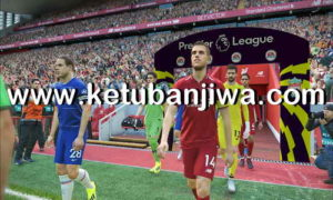 PES 2019 AutoSwitcher Tool 1.2 by Ginda01